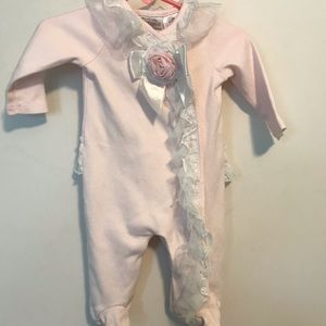Koala Kids baby girl pjs